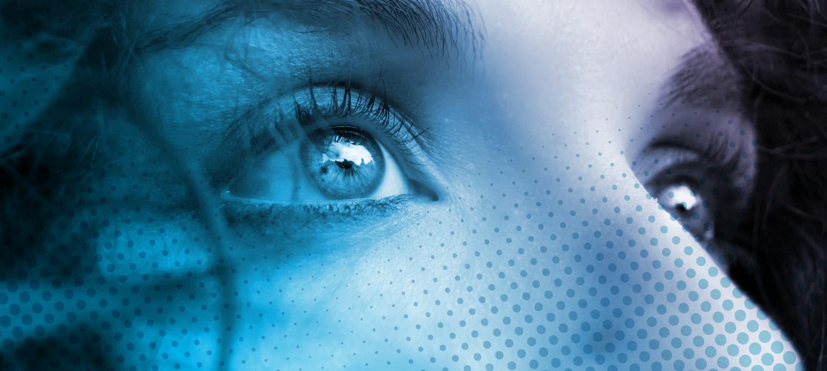 Osteopatia, cervicalgia e disturbi visivi